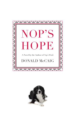 Cover image for the book Nop's Hope: A Novel By The Author Of Nop's Trials