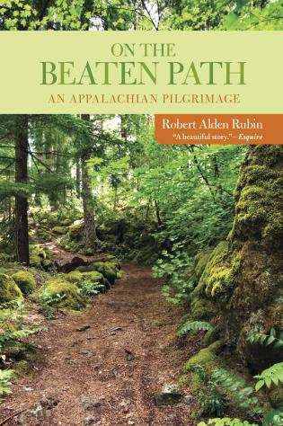 Cover image for the book On the Beaten Path: An Appalachian Pilgrimage