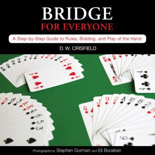 Cover image for the book Knack Bridge for Everyone: A Step-By-Step Guide To Rules, Bidding, And Play Of The Hand