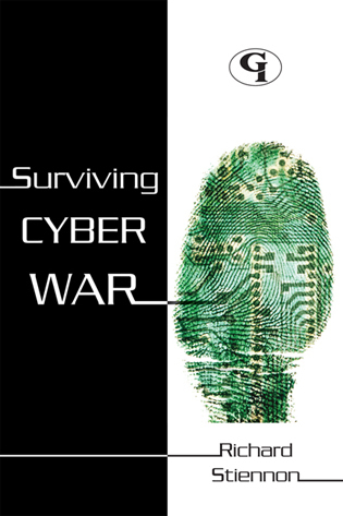 Cover image for the book Surviving Cyberwar