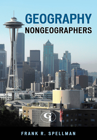 Cover image for the book Geography for Nongeographers
