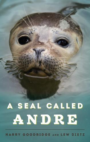 Cover image for the book A Seal Called Andre