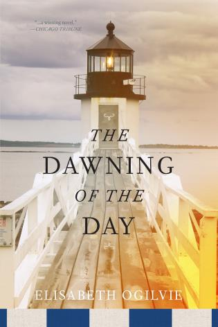 Cover image for the book The Dawning of the Day