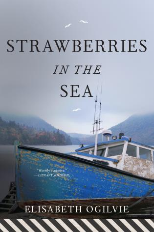 Cover image for the book Strawberries in the Sea
