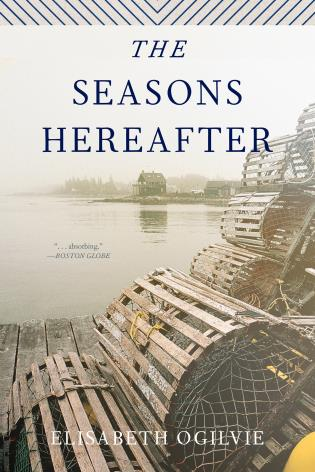 Cover image for the book The Seasons Hereafter