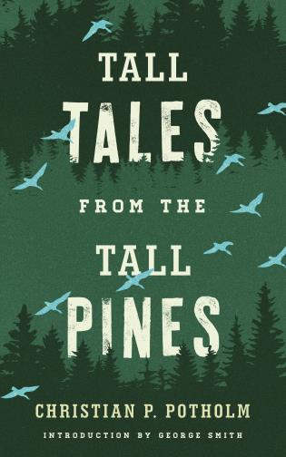 Cover image for the book Tall Tales from the Tall Pines