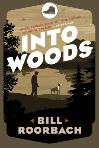 Cover image for the book Into Woods