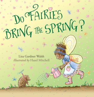 Cover image for the book Do Fairies Bring the Spring