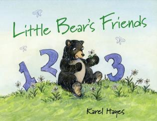 Cover image for the book Little Bear's Friends