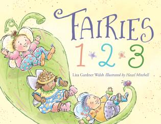 Cover image for the book Fairies 1, 2, 3