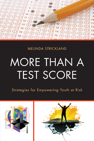 Cover image for the book More than a Test Score: Strategies for Empowering At-Risk Youth