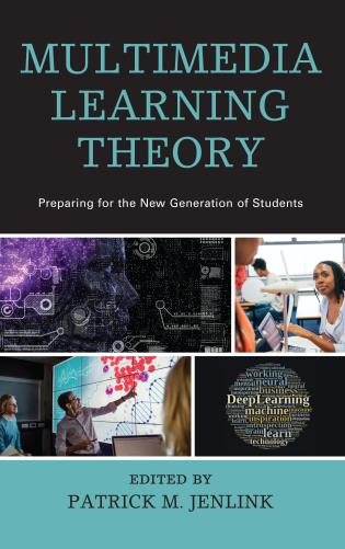 Cover image for the book Multimedia Learning Theory: Preparing for the New Generation of Students