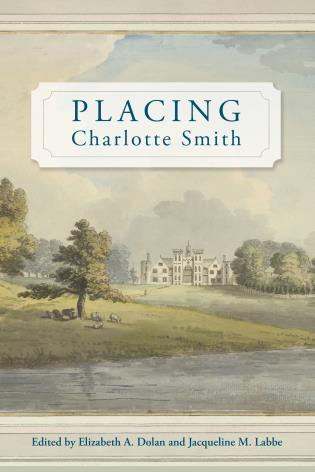 Cover image for the book Placing Charlotte Smith