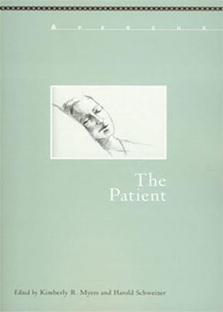 Cover image for the book The Patient