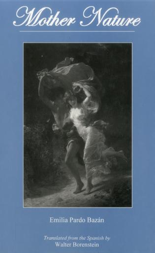 Cover image for the book Mother Nature