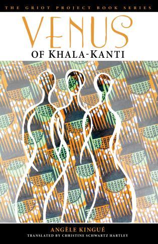 Cover image for the book Venus of Khala-Kanti
