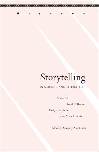 Cover image for the book Storytelling in Science and Literature