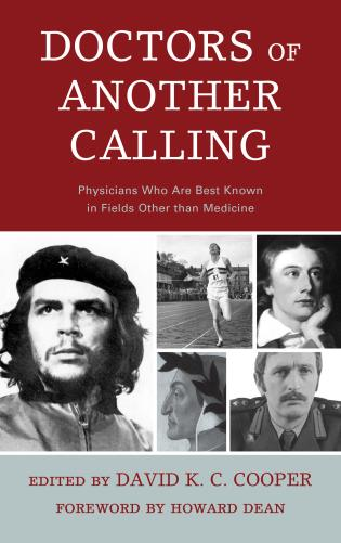 Cover image for the book Doctors of Another Calling: Physicians Who Are Known Best in Fields Other than Medicine