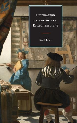 Cover image for the book Inspiration in the Age of Enlightenment