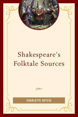 shakespeare sources