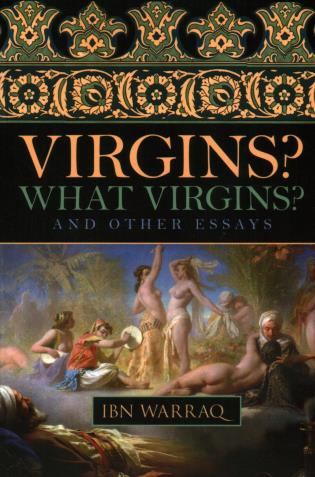 Cover image for the book Virgins? What Virgins?: And Other Essays