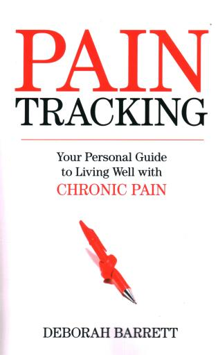 Cover image for the book Paintracking: Your Personal Guide to Living Well With Chronic Pain