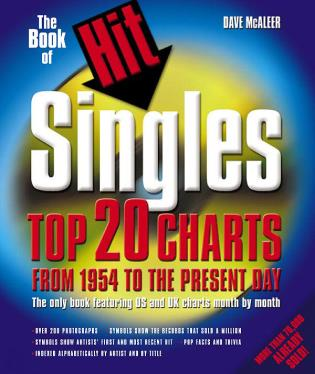 Cover image for the book The Book of Hit Singles: Top 20 Charts from 1954 to the Present Day, Fourth Edition