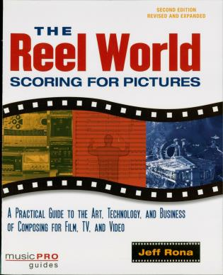 Cover image for the book The Reel World, 2nd Edition