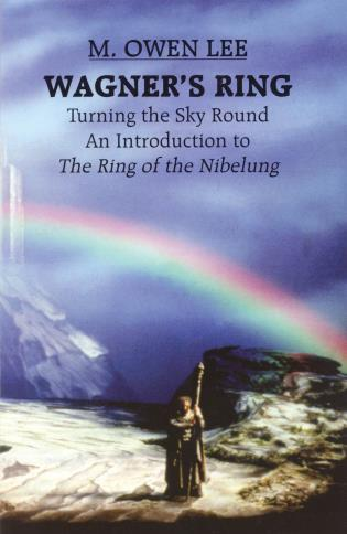 Cover image for the book Wagner's Ring: Turning the Sky Around