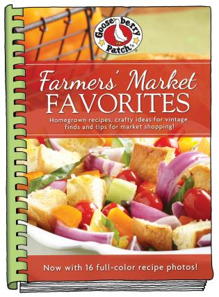 Cover image for the book Farmers Market Favorites with Photos