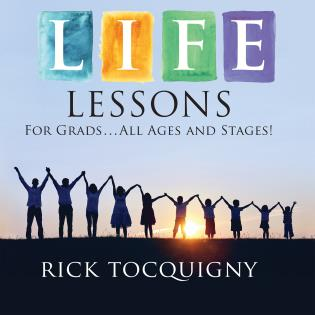 Cover image for the book Life Lessons: For Grads . . . All Ages and Stages!