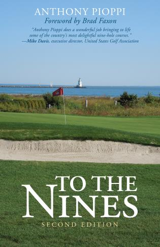 Cover image for the book To The Nines, Second Edition