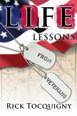 Cover image for the book Life Lessons from Veterans
