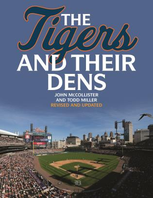 Cover image for the book The Tigers and Their Dens