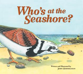 Cover image for the book Who's at the Seashore?