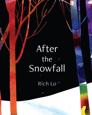Cover image for the book After the Snowfall