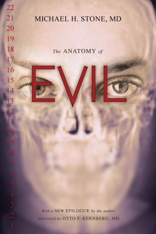 Cover image for the book The Anatomy of Evil