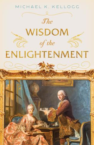 Cover image for the book The Wisdom of the Enlightenment