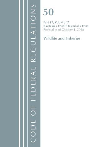 Cover image for the book Code of Federal Regulations, Title 49 Transportation 300-399, Revised as of October 1, 2018