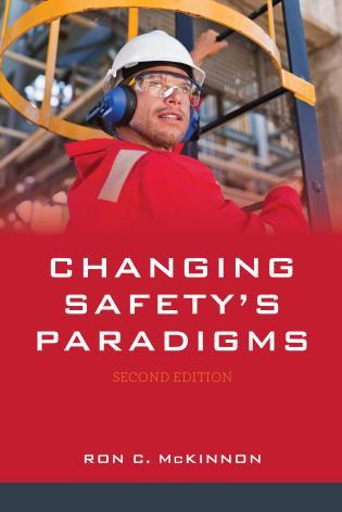Cover image for the book Changing Safety's Paradigms, Second Edition