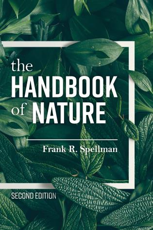 Cover image for the book The Handbook of Nature, Second Edition