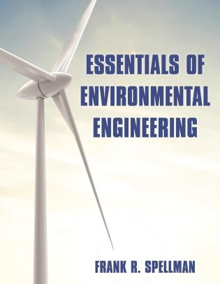 Cover image for the book Essentials of Environmental Engineering