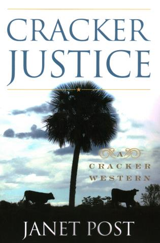 Cover image for the book Cracker Justice