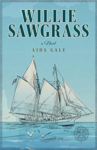Cover image for the book Willie Sawgrass