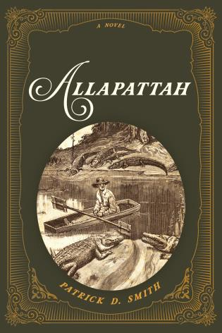 Cover image for the book Allapattah: A Novel