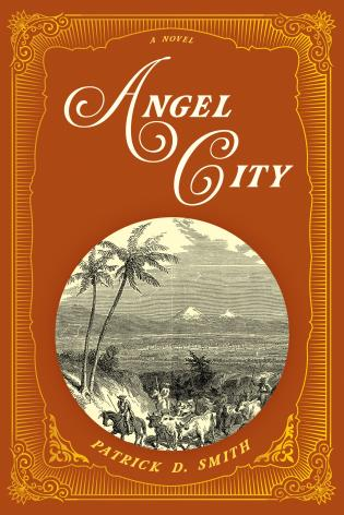 Cover image for the book Angel City: A Novel