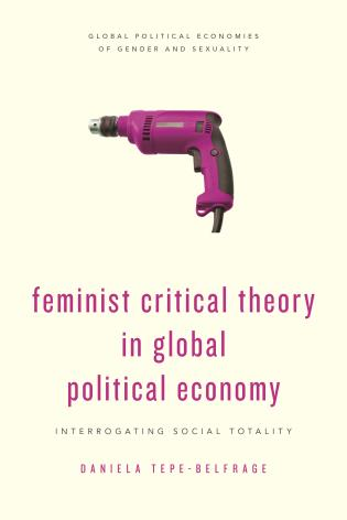 Gender and sexuality critical theories