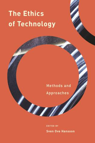 Cover image for the book The Ethics of Technology: Methods and Approaches