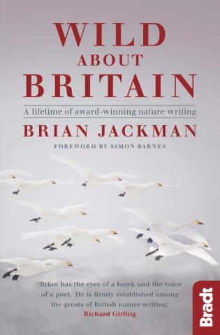 Cover image for the book Wild About Britain: A Collection of Award-Winning Nature Writing, 1st edition
