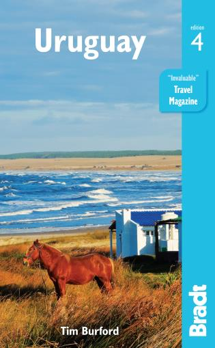 Cover image for the book Uruguay, Fourth edition